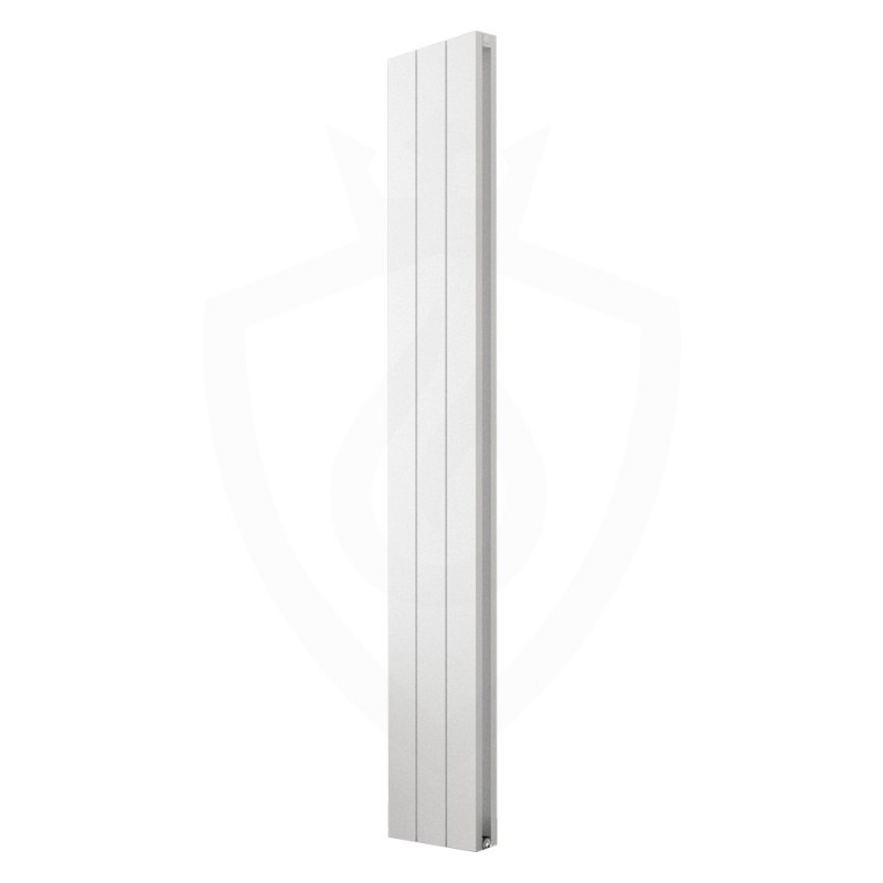 Carisa Nemo Double White Aluminium Radiator - 280 x 1800mm