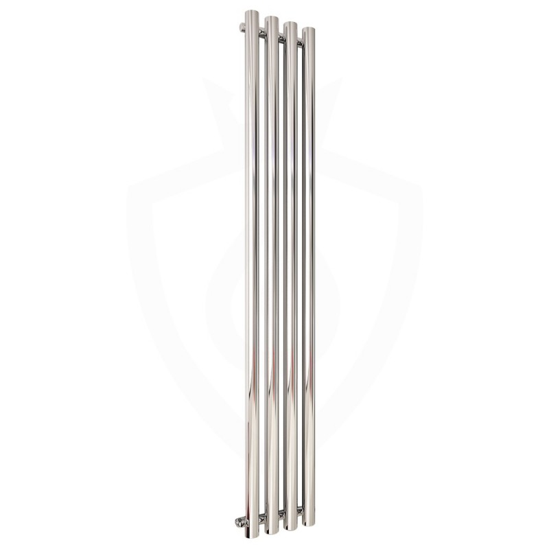 Carisa Mayra Chrome Radiator - 270 x 1800mm
