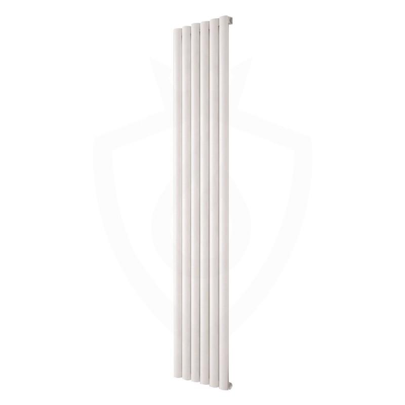 Carisa Tallis White Aluminium Radiator - 350 x 1800mm