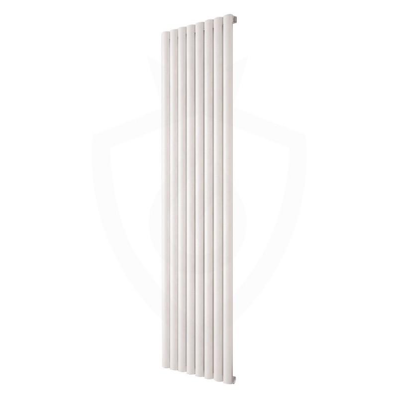 Carisa Tallis White Aluminium Radiator - 470 x 1800mm