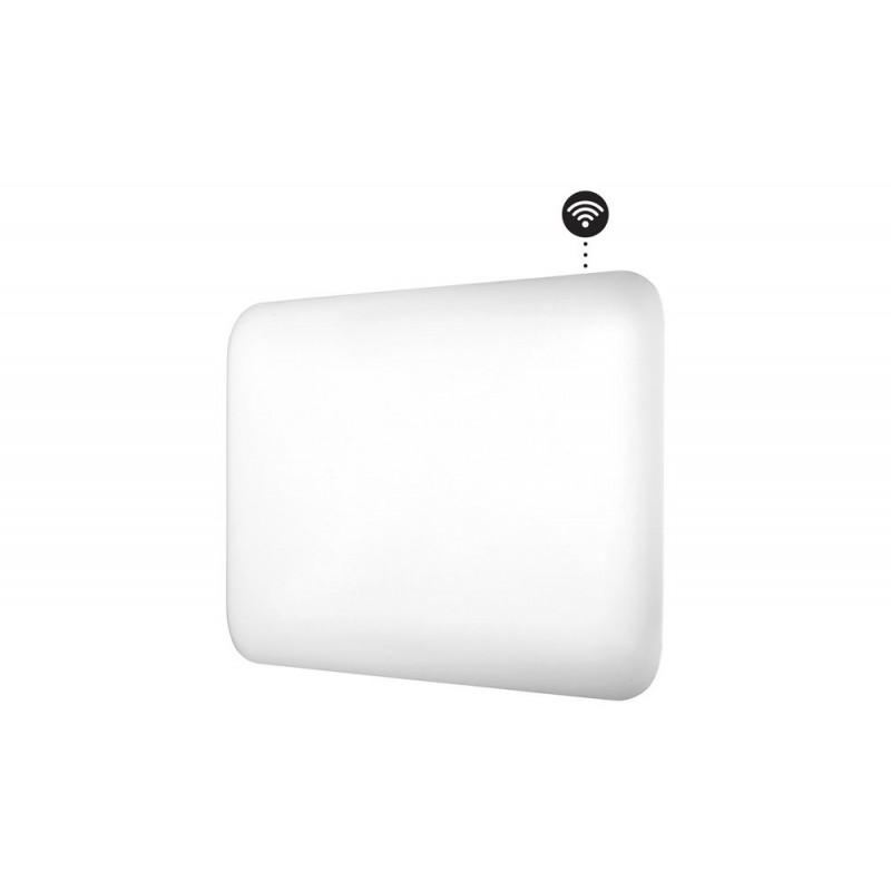 NE800WiFi - Mill Heat WiFi Enabled Designer Electric Panel Heater