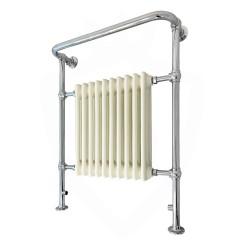 York Traditional Towel Rail - 673 x 963mm