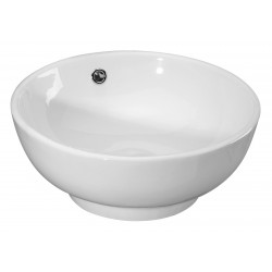 420mm Round Counter Top Basin
