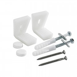 Angled Floor Pan Fixing Kit