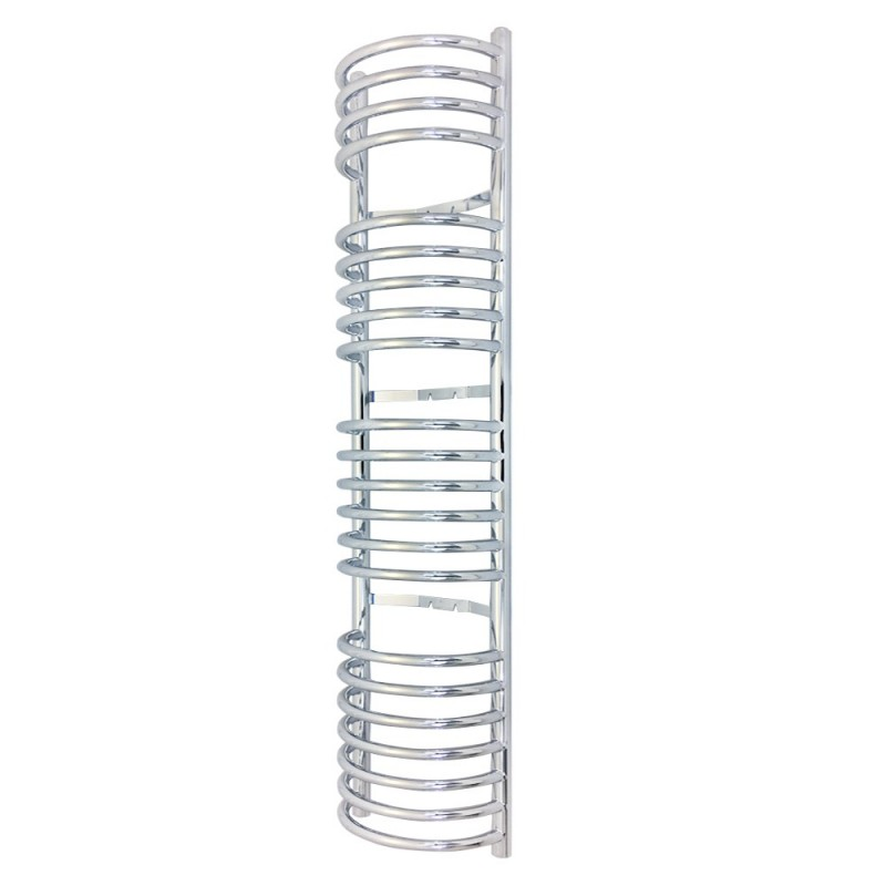 Baron Chrome Designer Towel Rail - 300 x 1600mm