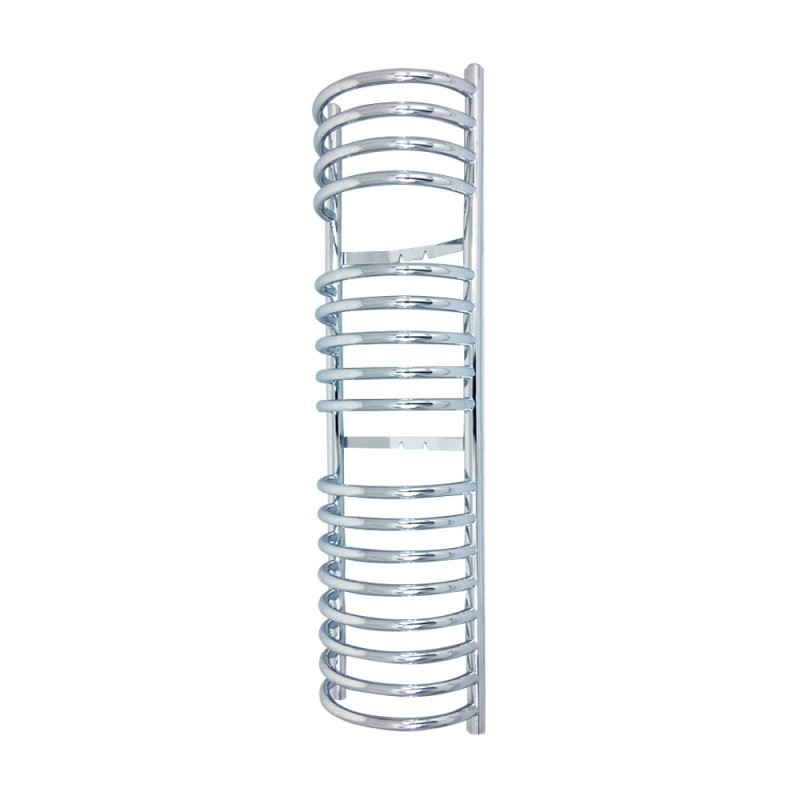 Baron Chrome Designer Towel Rail - 300 x 1200mm