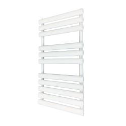 Queen White Designer Towel Rail - 500 x 930mm