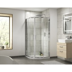Pacific Quadrant Shower Enclosure 800x800mm