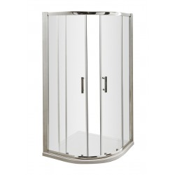 Pacific Quadrant Shower Enclosure 1000x1000mm