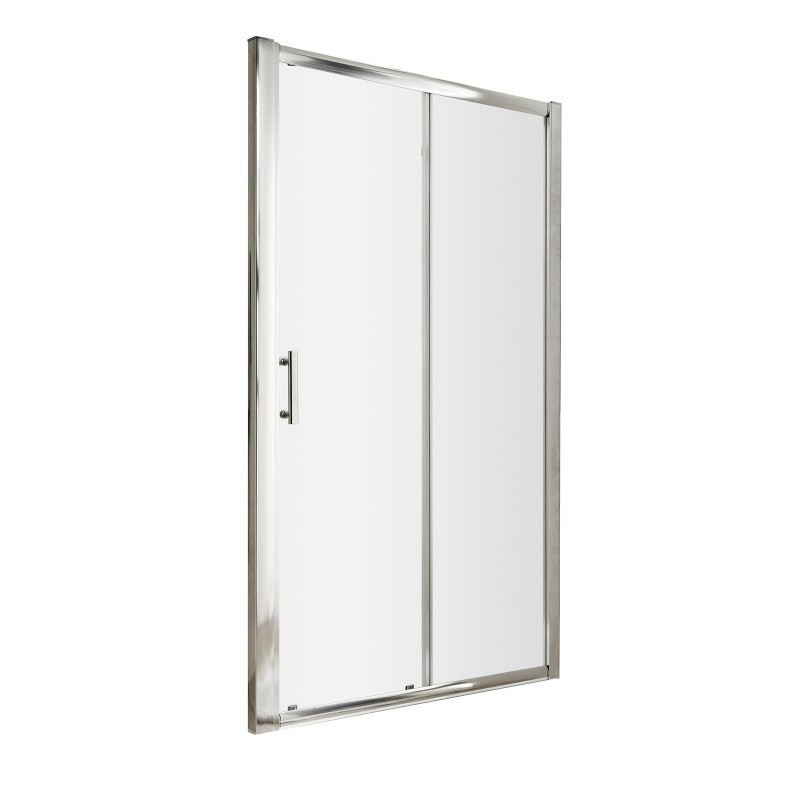 Pacific Sliding Shower Door 1100mm