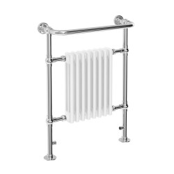 Victoria Traditional Towel Rail - 673 x 963mm