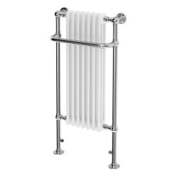 Anne Traditional Towel Rail - 550 x 1130mm