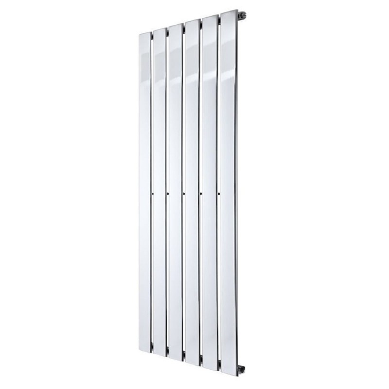 King Chrome Designer Radiator - 440 x 1250mm