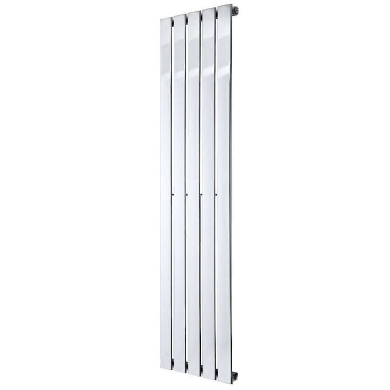 King Chrome Designer Radiator - 360 x 1850mm