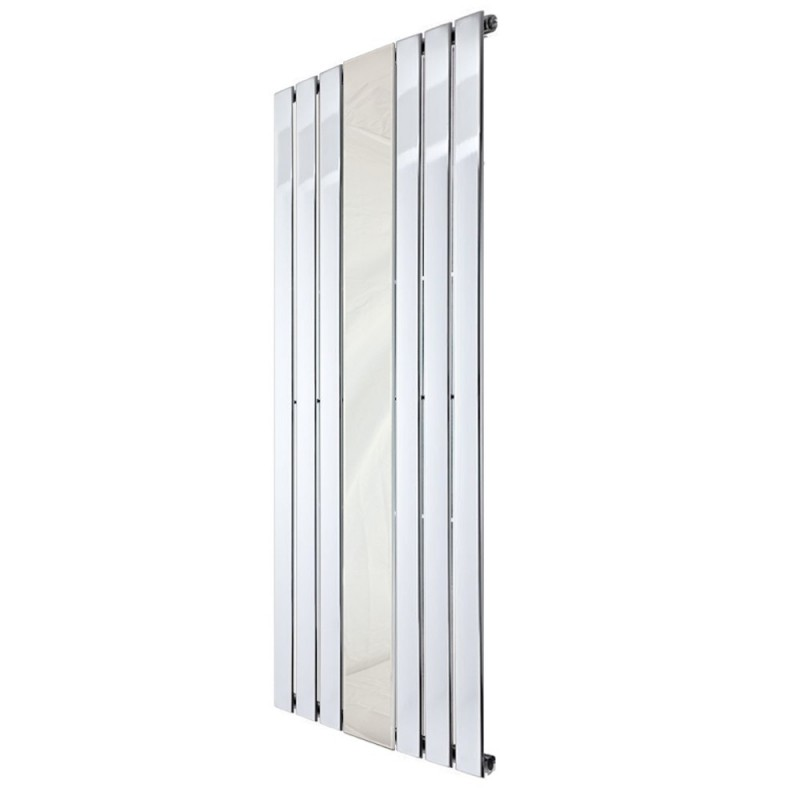 King Chrome Mirror Designer Radiator - 610 x 1800mm