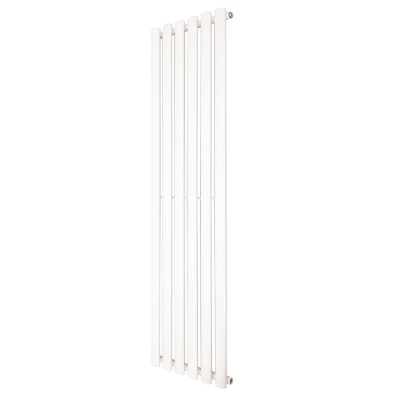 Queen White Designer Radiator - 420 x 1800mm