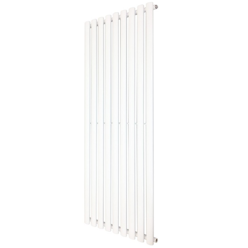 Queen White Designer Radiator - 630 x 1800mm