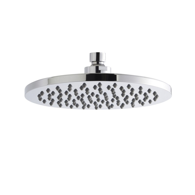 200mm Round Fixed Shower Head