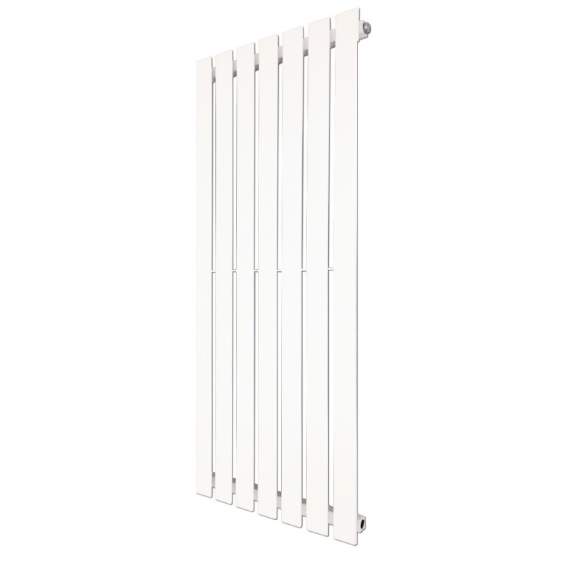 King White Designer Radiator - 516 x 1250mm