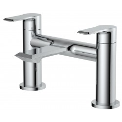 Limit Bath Filler Tap Deck Mounted Dual Handle