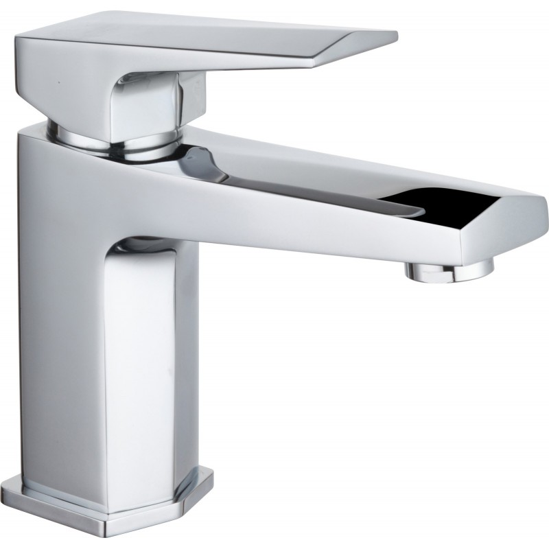Hardy Mono Basin Mixer Tap with Waste