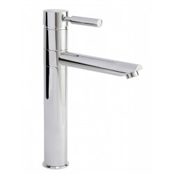 Series 2 Tall Mono Basin Mixer Tap Single Handle